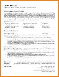Air Traffic Controller Resume Sample 8 Logistic Resume Sample G Unitrecors