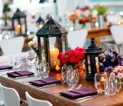 creative ideas for centerpieces arabia weddings