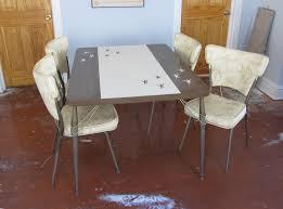 kitchen marvelous dining room furniture breakfast table 1950 u0027s