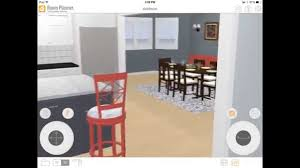 Virtual Home Design Planner Room Planner Chief Architect Sojourn Youtube