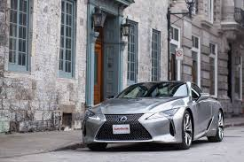 how much will lexus lc cost 2018 lexus lc 500h review autoguide com news