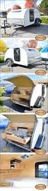 498 best teardrop campers images on pinterest teardrop campers
