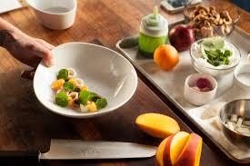 plating and serving chefsteps