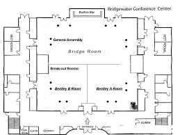 Banquet Floor Plan Diagrams And Dimentions Bridgewater Banquet
