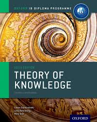 ib theory of knowledge course book oxford ib diploma programme