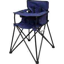 Portable Baby High Chair Furnitures Folding High Chair For Camping Ciao Baby Portable