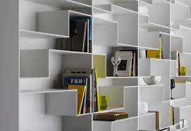 Bookcase Modular Modular Shelving Wall Decorating Ideas