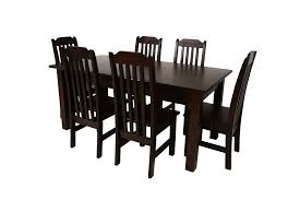 dining room table and 6 chairs interior round glass top table with brown wooden carving legs