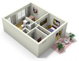 small apartment plans small apartment floor plans 3d