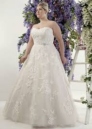 wedding dress gallery plus size wedding dresses by callista callista collection