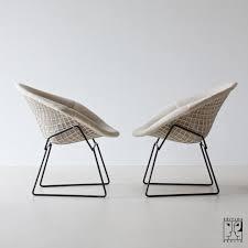 Diamond Armchair Diamond Chair By Harry Bertoia Zeitlos U2013 Berlin