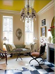 Best  Yellow Ceiling Ideas Only On Pinterest Color Interior - Living room ceiling colors