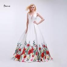 popular flower prom dress buy cheap flower prom dress lots from