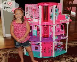 home design barbie doll dream house walmart beach style compact