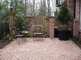 Brick Patio Diy Best 25 Brick Patios Ideas On Pinterest Brick Pathway Brick