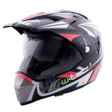 motocross helmets motocross helmet w tec nk 311 insportline