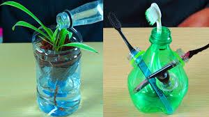 10 diy plastic bottles life hacks diy ideas youtube