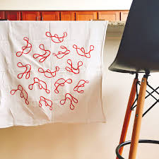modern kitchen towels linens u0026 blankets u2013 goods that matter