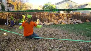 backyard slackline home interior ekterior ideas