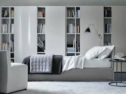 ultra modern library design ideas for your home