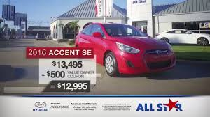 hyundai accent commercial song all hyundai october 2016 commercial road to recovery