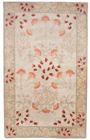 Yellow Area Rugs Beautiful Traditional Tufted Wool 5x8 Area Rug Carpet Ivory