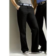 pantalon de cuisine noir pantalon noir de service ou cuisine femme polyester coton