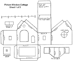 mel stampz wee houses 124 links templates tutorials etc