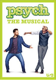 amazon psych psych ween collection james roday dule
