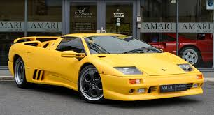 pictures of lamborghini diablo owned lamborghini diablo vt roadster for sale