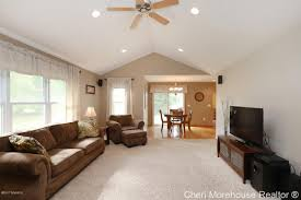 Rivers Edge Kitchen And Home Design Llc by 6968 Rivers Edge Lane Middleville Mi 49333 Sold Listing Mls