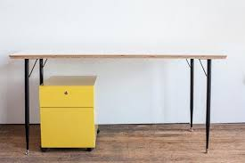 Alpha Steel Filing Cabinet Best Under Desk File Cabinets 2013 Apartment Therapy