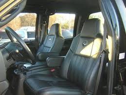 ford f250 seats 2006 f250 f550 superduty crew cab seat covers precisionfit
