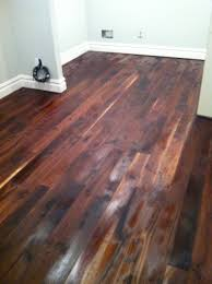 Problems With Laminate Flooring Experiences With Finishing Walnut Floors Wandernesting