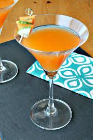 orange martini recipe the best cucumber melon martini recipe sofabfood