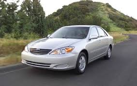 toyota camry 2002 value used 2004 toyota camry for sale pricing features edmunds