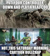 Call Of Duty Meme - call of duty then and now imgflip