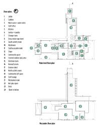 Floor Plan Of Child Care Centre by Univercity Childcare Burnaby Bc Sustainable Architecture And