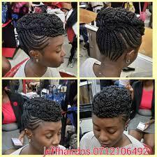 latest hairstyles in kenya kenyan braids and weave hairstyles home facebook