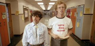 Starsky And Hutch Costume Napoleon And Pedro From Napoleon Dynamite Halloween Costume
