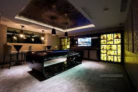 man cave uk best cave 2017 cool garage man cave ideas family home features an impressive man cave with a bar