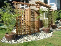 innenarchitektur best 25 deck privacy screens ideas only on