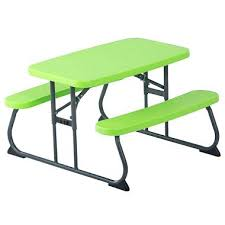 fisher price childrens picnic table picnic table plastic picnic table kids picnic table details