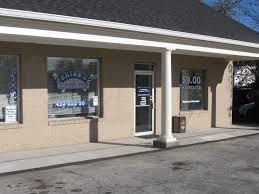 barber shop near ho tuny