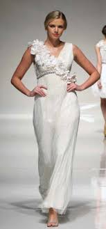 matthew williamson wedding dresses white hot wedding dresses from the runway 2012
