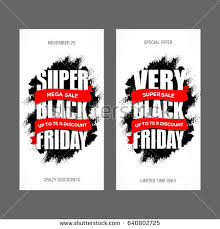 black friday banner black friday sale poster sale banner stock vector 414632416