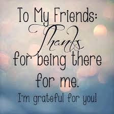all my amazing friends so happy to have a friend like you