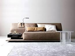 canapé lit palette canape lit palette canapac noir et blanc fabriquac avec du bois de