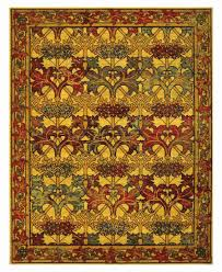 Orange And Brown Area Rugs Timeless Area Rugs Products
