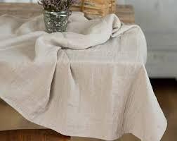 wedding table cloth etsy